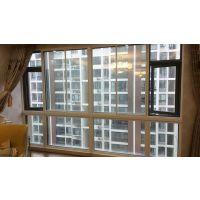 供应孝感隔音窗有效隔绝低频噪音 临街 高架桥 施工地 就选丹鹿隔音门窗