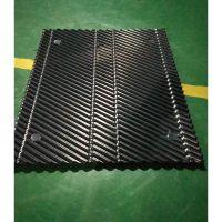 冷却塔填料蜂窝收水型 横流式散热片 1080*620填料价格 品牌华庆