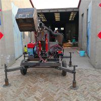 污水井清淤机 管道井清淤车 市政管道液压自动清淤设备机