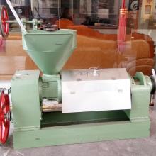 全自动电脑控制榨油机价格 江苏自动控温榨油 菜籽茶籽油榨机多少钱