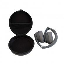 专业定制EVA耳机收纳包 抗压头戴式耳机收纳盒 eva耳机包大耳机盒