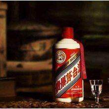 商城县回收珍pin茅台酒瓶可预约