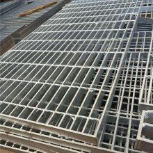热镀锌钢格栅板/热镀锌钢格栅盖板价格/河北格栅盖板厂家