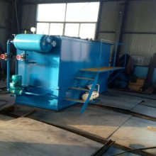 生活废水处理设备 居民小区生活污水处理设备一体化污水处理设备