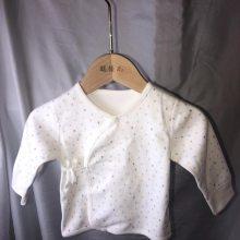 厂家直销无骨工艺婴幼儿服饰 批发优质圆领内衣裤套装