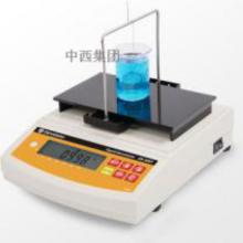 中西(LQS)液体密度计 数显式 型号: DM23-AR-300Y库号:M405084