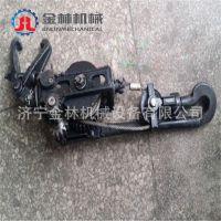 山东省厂家元旦促销2吨手动回柱器