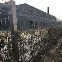 化工厂不锈钢围墙护栏网 工业区园区防腐围栏网 304不锈钢网