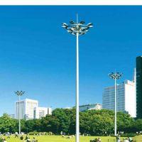 威海一体化高杆灯批发价格
