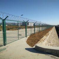 看守所钢网墙、监区隔离网、看守所铁丝网围栏