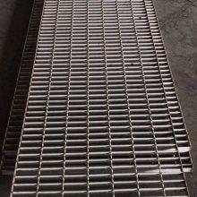 【领冠】G325/30/100平台热镀锌钢格栅板生产厂