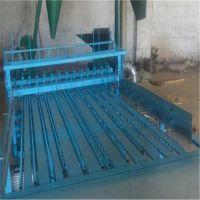 下城区大棚保温草帘子设备草帘机农用绿化草帘编织机厂家低价位