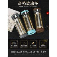 西安品牌希诺杯子 双层杯子印字 活动礼品保温杯保温瓶销售