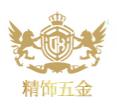 襄阳精饰五金制品有限公司