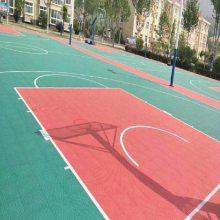 山东东营塑胶篮球场材料 水性硅pu篮球场地面施工 塑胶羽毛球场施工建设
