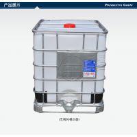 全新无阀吨桶南京吨桶1立方胶桶1000l吨桶 食品级方形周转桶