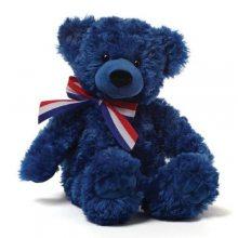 来图来样毕业熊制造厂家 宏源玩具 来图来样毕业熊公司