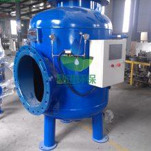 包头全自动全程综合水处理仪