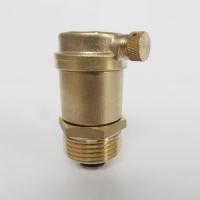 黄铜螺纹真空破坏器生产厂家