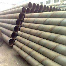 云南昆明螺旋焊管钢管