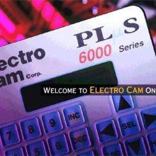 新款ELECTRO CAM电子凸轮控制面板 PS-6400-24-001