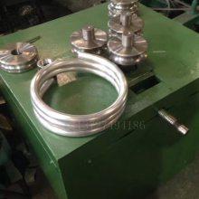 卷圆机供应 自动卷圆机 机械式管材板材卷圆机