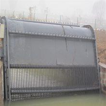 格栅除污机性能-机械格栅的用途有哪些