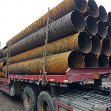 诚信经营打井钢管,滤水管,滤管, 桥式过滤器钢管生产厂家
