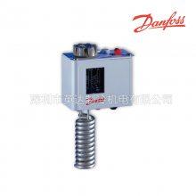 丹佛斯KP61 060L1100制冷中央空调冷库冷冻系统用温度控制器开关