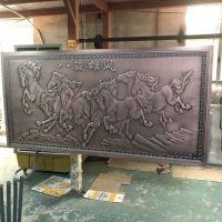 铝浮雕加工 铝板镂空花格 行业领先