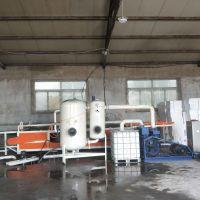 岩棉砂浆复合板生产线厂家 硅质聚苯板设备
