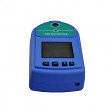 便携式可燃气体浓度检测仪易燃易爆气体泄露探测器含税运