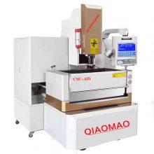 国产CNC镜面火花机质量怎么样?