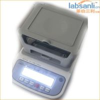 【特价】塑料材料密度计 橡胶密度测试仪 固体PVC颗粒比重计