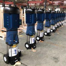 南方水泵上海供应CDM10-5/CDMF10-5立式多级循环水泵价格