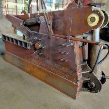 废料金属剪切机多少钱一台 方菱制造 废旧棒料金属剪切机多少钱一台
