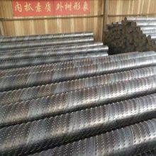 直径273mm滤水管焊管_机井钢管用什么型号的井壁管