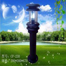 BSST响灯户外太阳能路灯LED,景观庭院灯饰