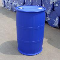山东新佳塑业200公斤双环桶200l化工桶厂家直销HDPE材质