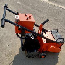 塑胶跑道铲削机 久恒PVC地面翻新去除机 280型操场地坪铲削机