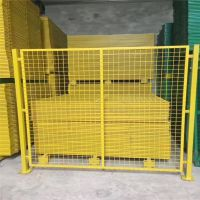 车间护栏网 车间隔离网 钢丝隔离栅