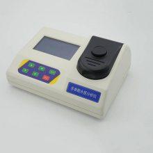 供应水中COD氨氮总磷测定仪TDM-301型|天地首和多参数水质分析仪