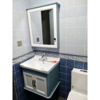 什么是碳纤维浴室柜,河南浴柜生产厂家
