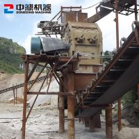 鹅卵石制沙生产线 砂石料生产线价格 矿山破碎机械 石子制沙设备