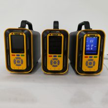 TD600-SH-B-R134a四氟乙烷分析仪手提式本质安全型