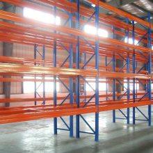 山西煤矿仓库货架重型货架阁楼平台货架立体仓库货架厂家定制