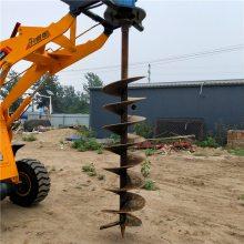汉中市电力杆钻孔机液压型直径1米