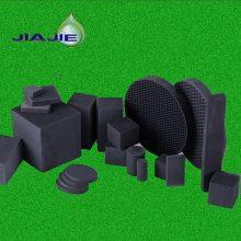 粉状活性炭电水处理用蜂窝活性炭 水过滤芯用高碘值