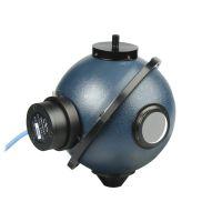 Newport/纽波特819C-SL-5.3-CAL2经校准的积分球传感器