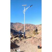 青海自动太阳能路灯厂家